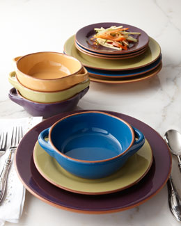 """Pinata"" Dinnerware & Serving Pieces"
