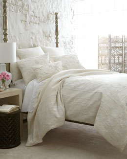 "Callisto Home ""Destiny"" Bed Linens"