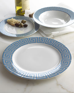 "Jonathan Adler ""Greek Key"" Dinnerware"