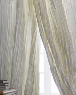"Dian Austin Couture Home ""Dresden"" Curtains"