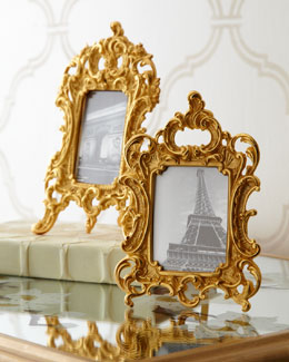 "BANCHI ""Baroque"" Photo Frames"