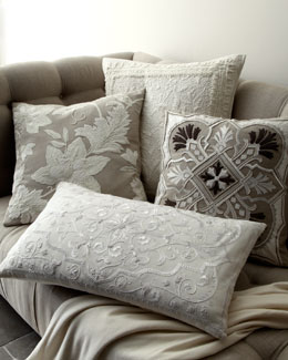 "Callisto Home ""Aura"" Pillow Group"