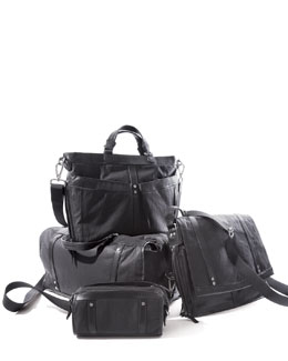 Andrew Marc Bedford Collection Travel Bags
