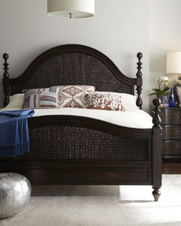 """Samson"" Bedroom Furniture"