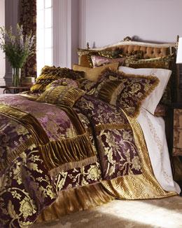 """Dian Austin Villa """"Juliet"""" Bed Linens"""