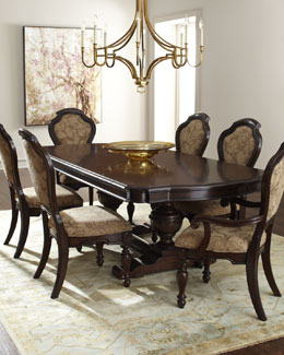 """Regan"" Dining Furniture"