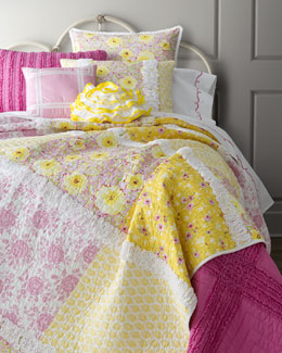 "Dena Home ""Annabelle"" Bed Linens"