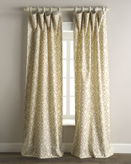 "Legacy Home ""Windsor"" Curtains"