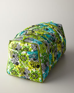 "Vera Bradley ""Lime's Up"" Luggage"