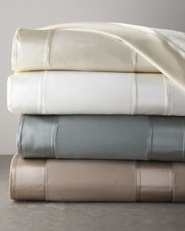 "Donna Karan Home ""Essentials"" Duvet Covers"