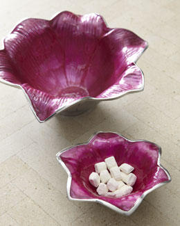 "Julia Knight ""Lily"" Bowls"