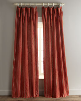 """Linear"" Curtains"