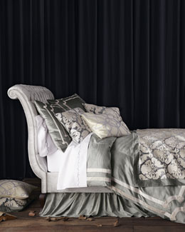 """Versailles"" Bed Linens"