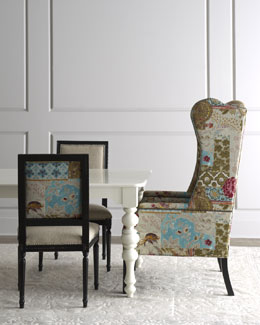 "Massoud ""Amiyah"" Dining Chairs"
