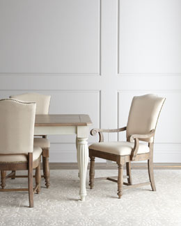 """Waycroft"" Dining Furniture"