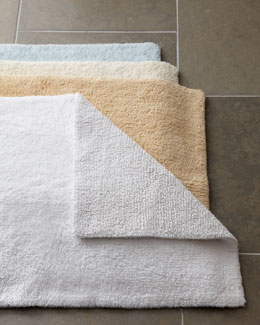 Charisma Reversible Bath Rugs