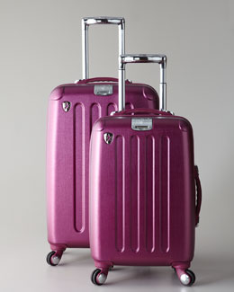 "Heys ""Crown D Elite"" Luggage Collection"