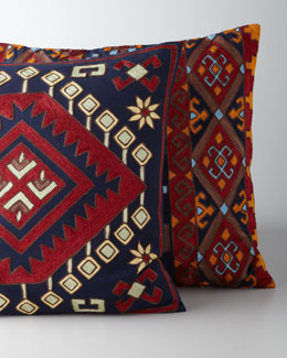 Design Accents Diamond Accent Pillows