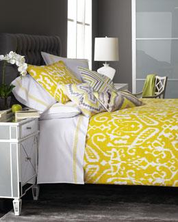 """Trina Turk """"Ikat"""" Bed Linens"""