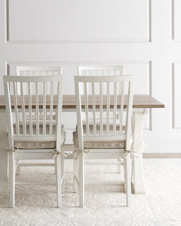 """Harper"" Dining Furniture"