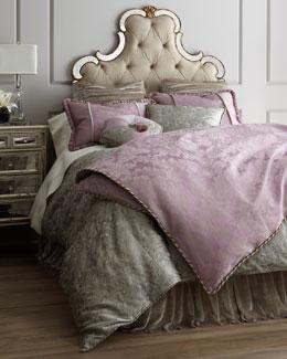 """Dian Austin Couture Home """"Aix-en-Provence"""" Bed Linens"""