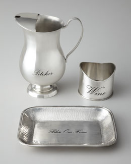 Towle Silversmiths Buffet Accessories