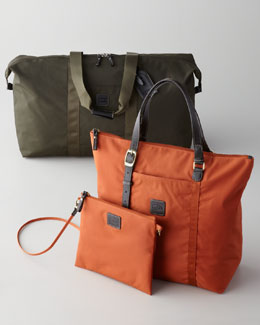 "Bric's ""X-Bag"" Travel Collection Luggage"