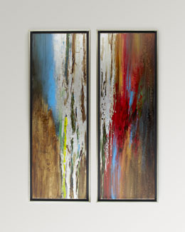 "John-Richard Collection ""Solomon's Debate"" Abstracts"