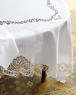 """Lisette"" Table Linens"