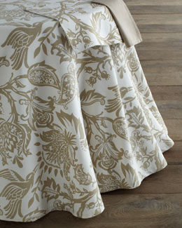 """Avery"" Palampore Table Linens"