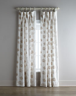 """Newton"" Curtains"