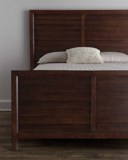 """Lumberton"" Bedroom Furniture"