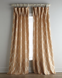 """Simone"" Curtains"