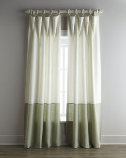 """Hudson"" Curtains"