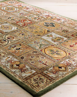 Safavieh Patchwork Panel Rug