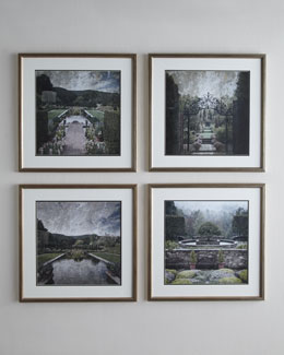 """Majestic Garden"" Prints"