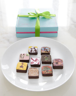 MarieBelle Easter Chocolates