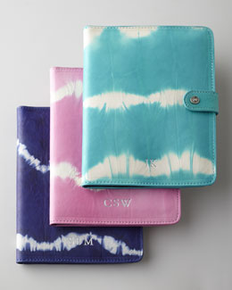 Graphic Image Tie-Dye iPad MIni Case