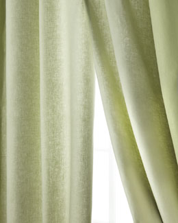 """Fresno"" Linen Curtains"
