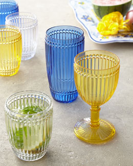 Glassware Sets Under $80