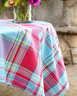 """Thika"" Tablecloth"