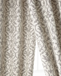 """Barrington"" Curtains"