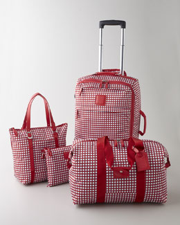 "Bric's ""Rosso"" Luggage Collection"
