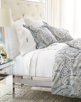 "Sherry Kline Home Collection ""Charlestson"" Bed Linens"
