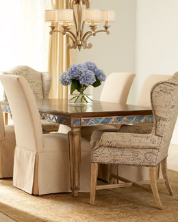 """Braxton"" Dining Furniture"