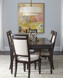 """Paulette"" Dining Furniture"