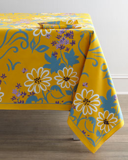 """Hugue Capet"" Table Linens"