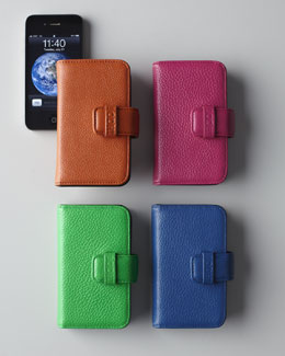 Bodhi Rotating iPhone 4/4s and iPhone 5 Wallets