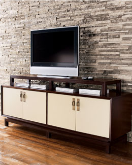 Vanguard Entertainment Console