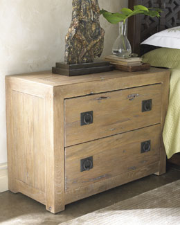 Marrakesh Nightstand